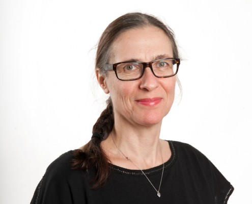 Jacqueline van Diermen