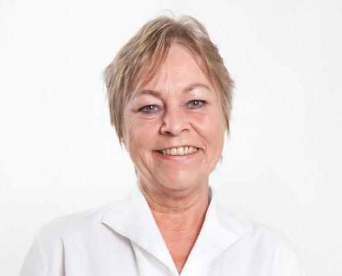 Carla Brinkert