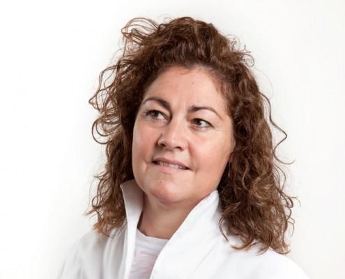 Geraldine Verhoef