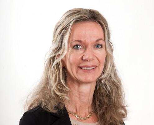 Gertrud van Berkel