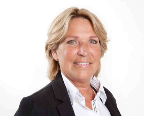 Karin van Kasbergen