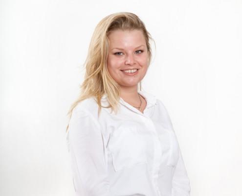 Leonore van Ooijen