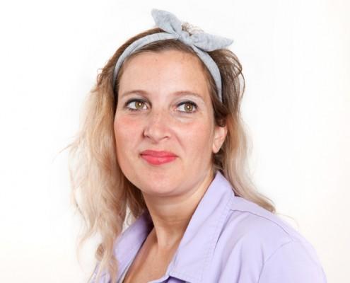 Ramona Koster
