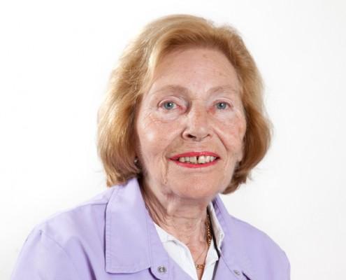 Trudy Asman